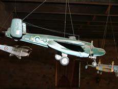 RAAF Model planes