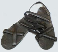 Ho Chi Minh Sandals