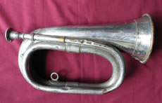 The 'Warry' Bugle