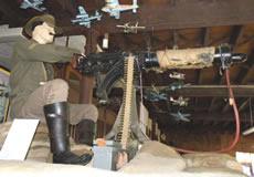 Vickers Machine Gun