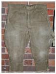 Afrika Korps trousers